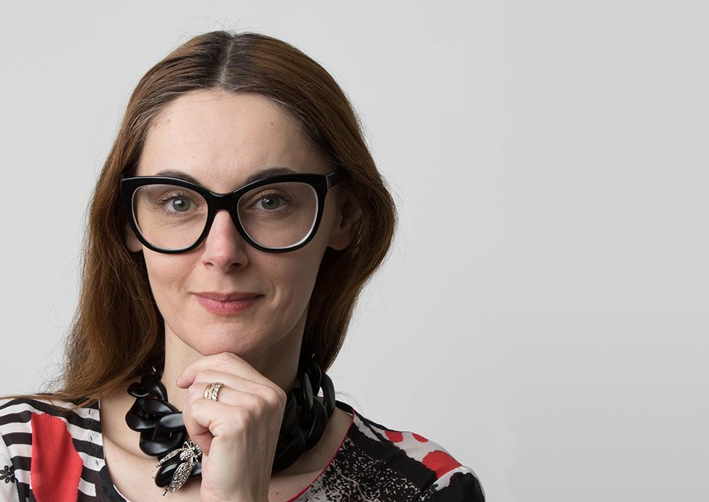 Danica Kragic Jensfelt, professor i datalogi på KTH och vice skolchef för Skolan för datavetenskap och kommunikation vid KTH.