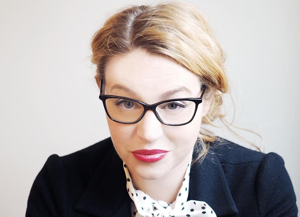 Isobel Hadley-Kamptz, ordförande Dataföreningen